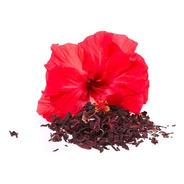 Hibiscus Para Te Infusiones Flor De Jamaica X 1kg
