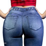 Calça Pit Bull Pitbull Jeans Nova Coleção 30735