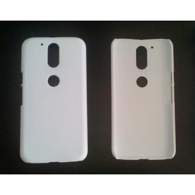 Carcasa Case Para Sublimar 3d Motorola G4 Plus