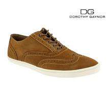 Zapato Caballero Hombre Tennis Cintas Dorothy Gaynor