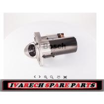 Motor Partida Arranque Hilux 3.0 Sw4 4x4 F000al0153 Bosch
