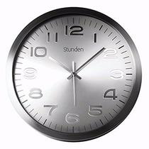 Reloj De Pared Lujo Elegante 40 Cm !! Envio Gratis!!