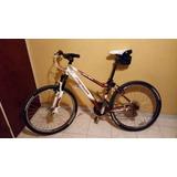 Oportunidad! Bicicleta Merida Mujer