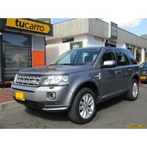 Land Rover Freelander 2 Hse At 3.2