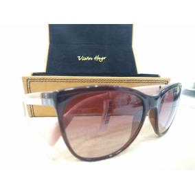 3ad842cd15014 Estojo Para Oculos Victor Hugo - Óculos no Mercado Livre Brasil