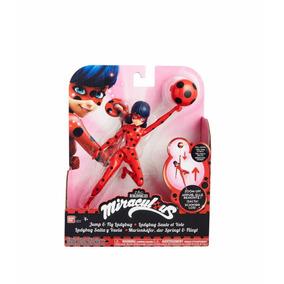 Miraculous Ladybug Salta Y Vuela Jugueteria Bunny Toys