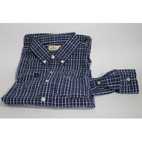 Camisa Hollister Talla M