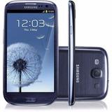 Smartphone Samsung Galaxy S3 I9300 3g 16gb Usado Nf 1995