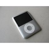 Ipod Nano 3era Generacion ( 8gb ) Usado