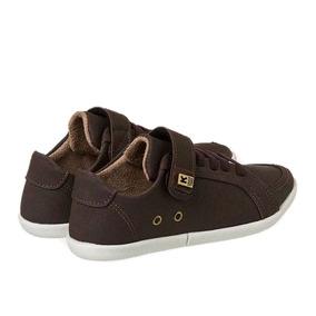 5a4e23c4063 Tenis Infantil Sem Elastico - Sapatos no Mercado Livre Brasil