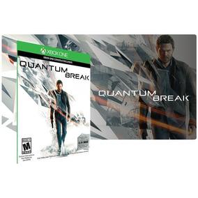 Quantum Break - Xbox One Offline