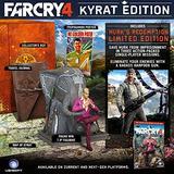 Far Cry 4 Kyrat Edition - Xbox 360