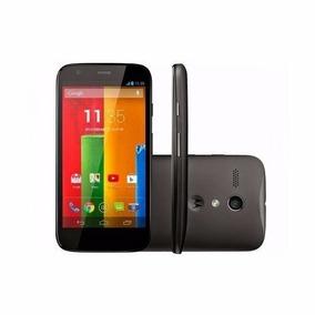 Motorola Moto G 2da Gen Xt1063 - Libre - Muy Bueno - Gtia