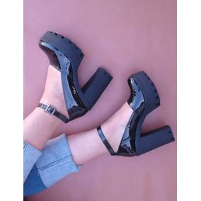 92566a85b7 Sapato Boneca Tratorada Feminino Lançamento Verniz