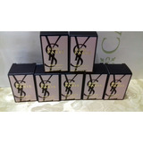Yves Saint Laurent, Hermes Miniaturas Fragancias 7.5ml.