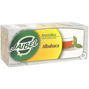 Aromatica Jaibel Albahaca X 25 Unidades