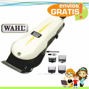 Maquina De Afeitar Cortar Cabello Wahl Raya Amarilla Super