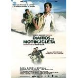 Manta De Cine Diarios De Motocicleta