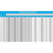 Planilha De Cálculo Exclusão Tust E Tusd Do Icms