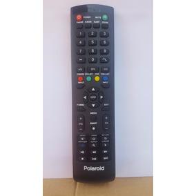 Control Remoto Polaroid Smart Tv Nuevo Ptv5030iled