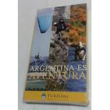 Argentina Es Aventura- Video-mountain Bike, Trekkinng, Etc