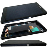 Pantalla Sony Xperia Z L36h Lcd Display Tactil Marco Nuevas