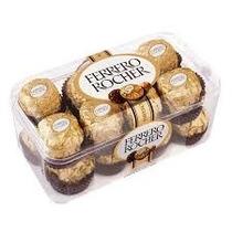 Ferrero Rocher X16unidades. Microcentro