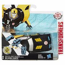 Transformers Robots In Disguise Varios Modelos Original 15cm