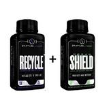 Combo Recycle + Organ Shield Purus Labs - Promocao -