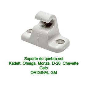 Suporte Quebra Sol Kadett, Omega, Chevette Gelo