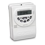 Programador Interruptor Horário Coel Rtst-20 Bivolt Bateria