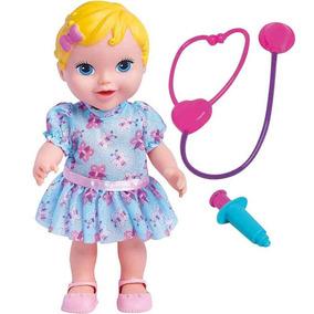 Boneca Super Toys Dodoi Babys 313 Com Acessórios