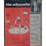 Revista Tia Vicenta -1958 - Año 2 - Nº 55 -direccion: Landru