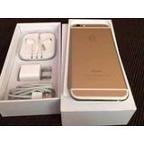 I Phone 6 16gb Na Caixa