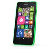 Nokia Lumia 635 4g 8gb Tela 4,5 Câm 5mp - Verde