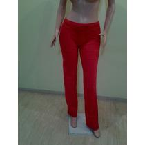 Pantalon Mono Deportivo Bota Recta. Talla Unica