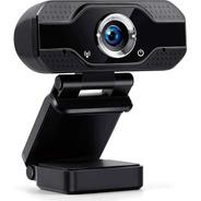 Camara Web Webcam Usb Pc Notebook Microfono Pcreg
