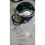 Casco Oficial Nfl Eagles Philadelphia
