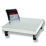 Balança Plataforma Digital Comercial Industrial 100kg Ramuza
