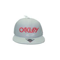 Gorra Oakley Ref:91161422y, Producto Original!