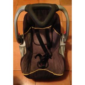 Porta Bebe Con Base Para Carro Marca Baby Trend