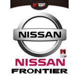 Todo Repuesto De Nissan Frontier Gasoil Turbos (2005-2007)