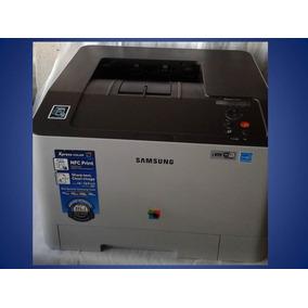 Impresora Samsung Xpress C1810w