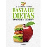 Basta De Dietas Estefania Beltrami Nuevo