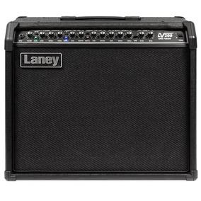 Amplificador Laney Lv200 Com Válvula Ecc83