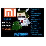 Servicio Técnico Xiaomi , Reparación, Repuestos , Etc..