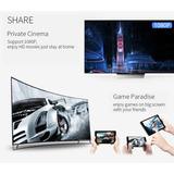 Mirascreen Chromecast Hdmi Wifi Recibidor G2