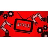 Netflix 1 Ano