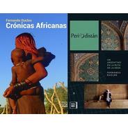 Periodistán + Crónicas Africanas - Fernando Duclos