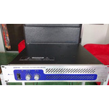 Amplificador De Poder Gama Media, (alto Macro 1400)